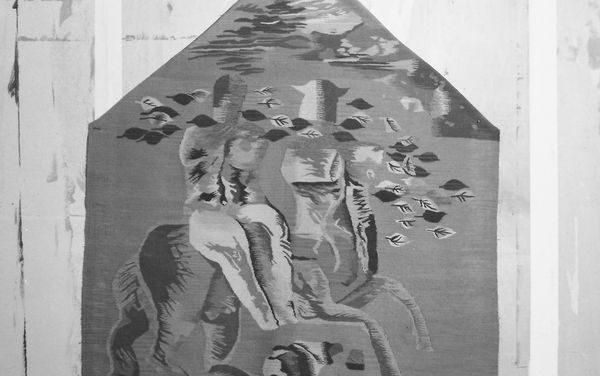Teodora Moisescu Stendl, tapiserii, 1974