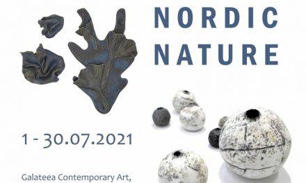 Nordic natures, Merja Castrén şi Anna-Kaisa Haanaho @ Galeria Galateea Contemporary Art