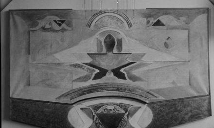 Alexandru Chira, pictura și desen, 1976