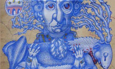 "TARA ""Finis Mundi"" @ Anaid Art Gallery"