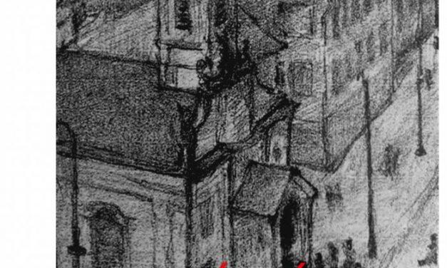 Biró József. Pictură, grafică, documente de arhivă @ Muzeul de Artă Cluj-Napoca