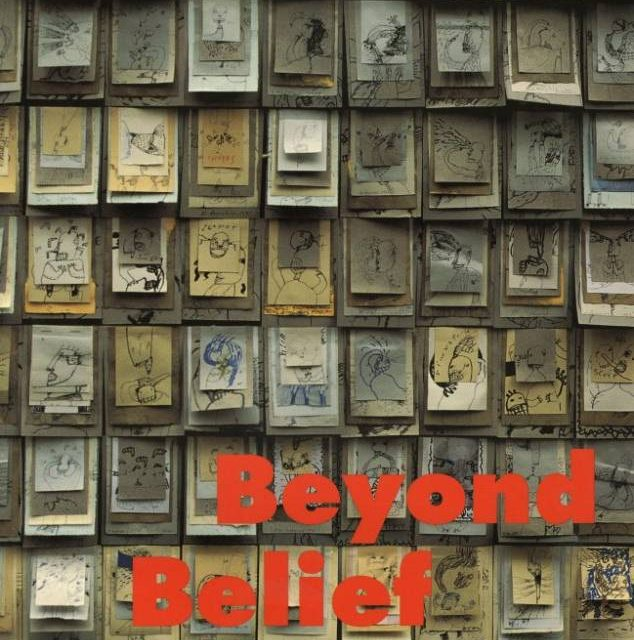 Beyond Belief: Contemporary Art from East Central Europe @  Institute of Contemporary Art, University of Pennsylvania