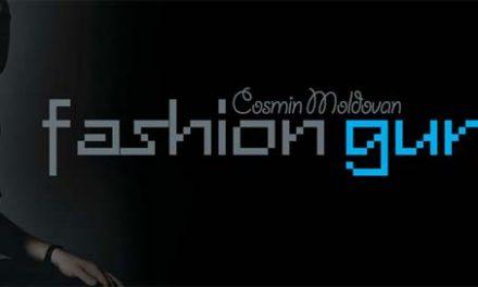 "Cosmin Moldovan ""FASHION GUNS"" @ hag, București"