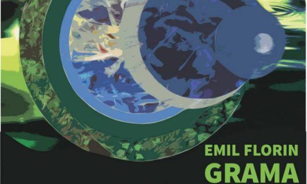 """Emil Florin Grama """"Viziuni aleatorii despre ochi"""" @ Centrul Multifuncțional Bastion, Timișoara"""