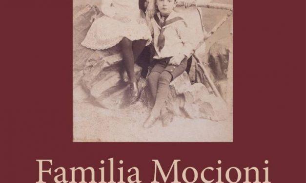 """EXPOZIȚIA """"FAMILIA MOCIONI. RESTITUIRI"""" @ Muzeul de Artă Arad"""