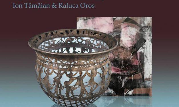 INTERFERENȚE: Expoziție de creații în sticlă și pictură. Ion Tămâian & Raluca Oros @ Muzeul Național Brukenthal