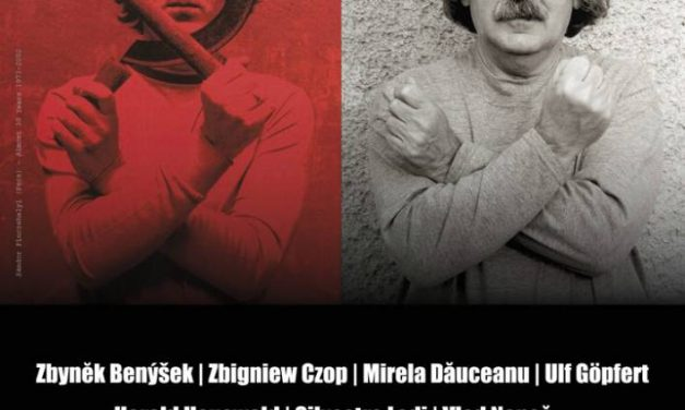 """Overcoming Dictatorships"" la MNAC – etaj 3/4, Teatrul Național"