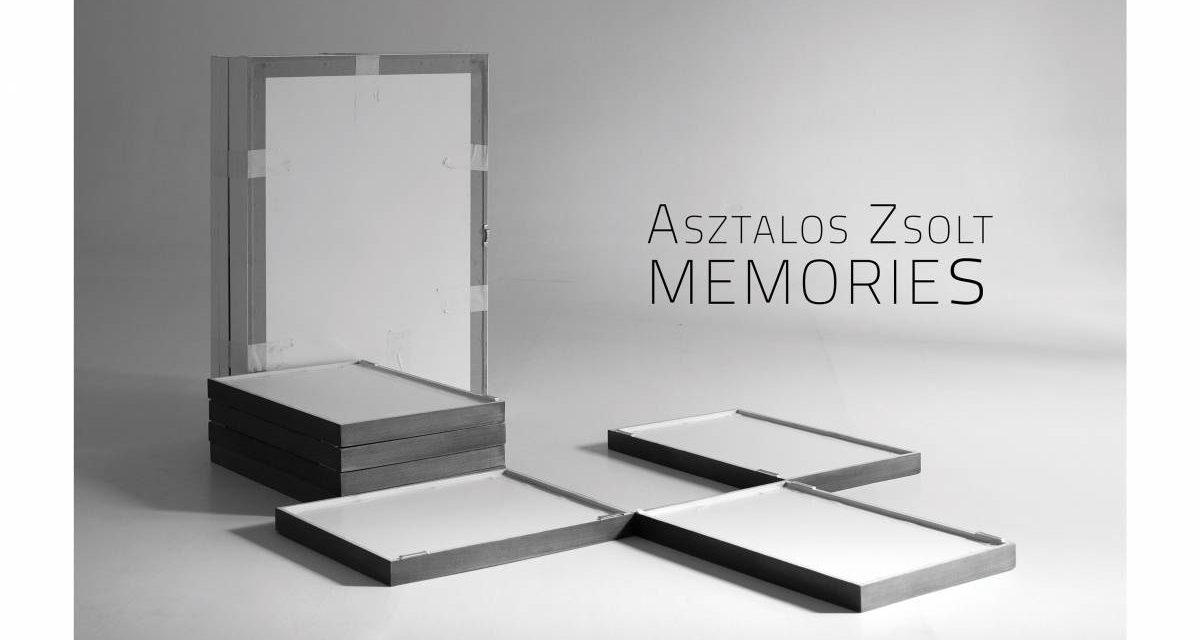 MEMORIES – Asztalos Zsolt @ Camera K'ARTE, Târgu Mureș
