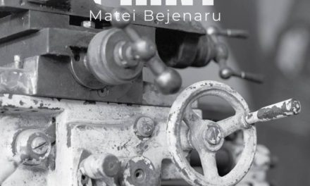 """""""PRINT"""". Matei Bejenaru. Incursiune în universul fotografiei la Galeria Artep din Iași"""