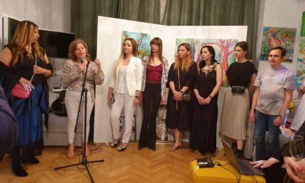 Nicole Jutka Gallery deschisă @ Romanian Design Week