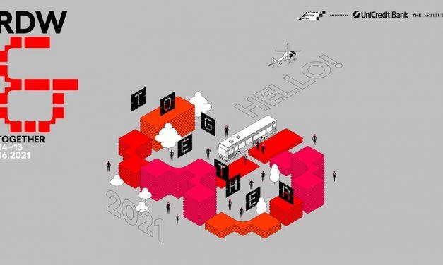 Romanian Design Week cea de-a noua ediție a festivalului