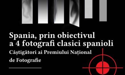Spania, prin obiectivul a patru fotografi clasici spanioli Câştigători ai Premiului Naţional de Fotografie