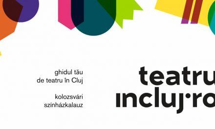 Vizitează teatruincluj.ro! Calendarul tuturor spectacolelor de teatru din Cluj-Napoca
