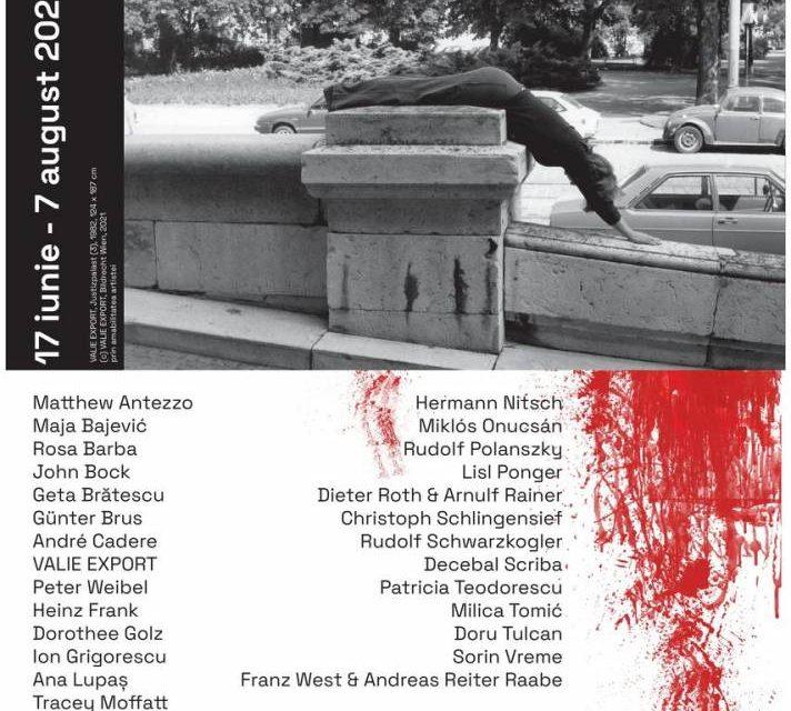 The Third Woman –Acționismul vienez în dialog cu arta performativă românească la Timișoara