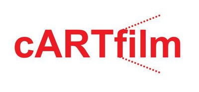 cARTier, festivalul de film video cARTfilm