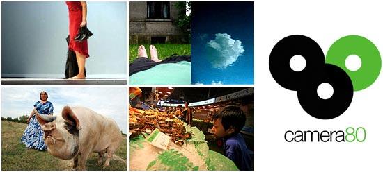 camera80 este un spatiu virtual deschis tinerilor fotografi romani