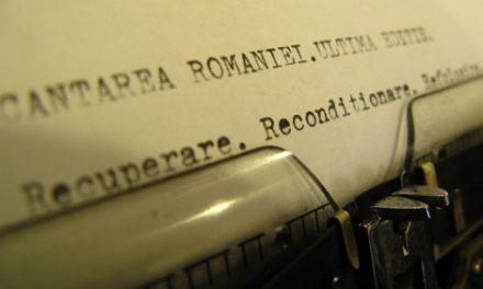 Cântarea României. Ultima ediţie @ Sala Dalles, București