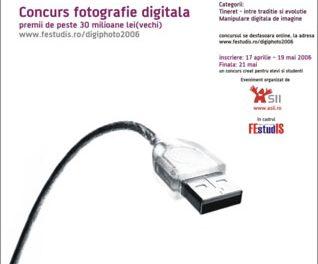 Concursul de fotografie digitalaDigiPhoto 2006, editia a 2-a