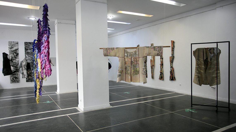 Licență Arte Textile – Design Textil / 2020 – 2021