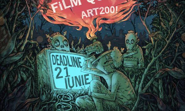 Vino cu noi în tabăra de film queer ART200!