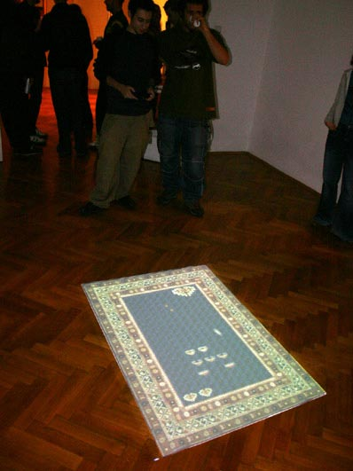 Dis Location – Nano Festival of Contemporary Attitude 23-29 October 2004 Bucharest