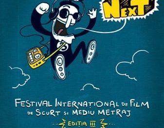 NexT 2009 – Festivalului Internaţional de Scurt şi Mediu Metraj