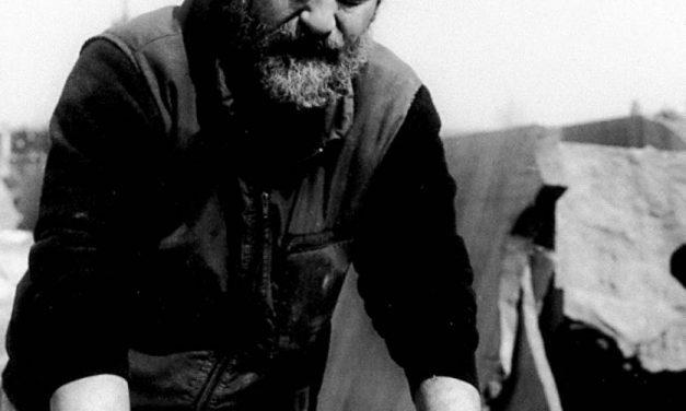 BRUXELLES. Momente biografice și lucrări ale sculptorului Vladimir Kazan, prezentate de criticul de artă Jan de Maere
