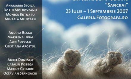 "expozitie de fotografie ""Sancrai"" @ Galeria.fotografa.ro"