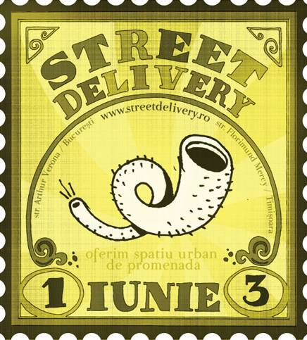 Art Delivery se numeste acum Street Delivery