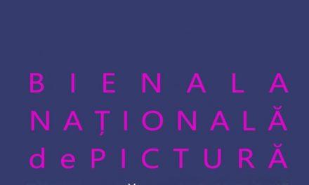 """BienalA Națională de Pictură """"DOINA PĂULEANU"""" @ Muzeul de Artă Constanța"""