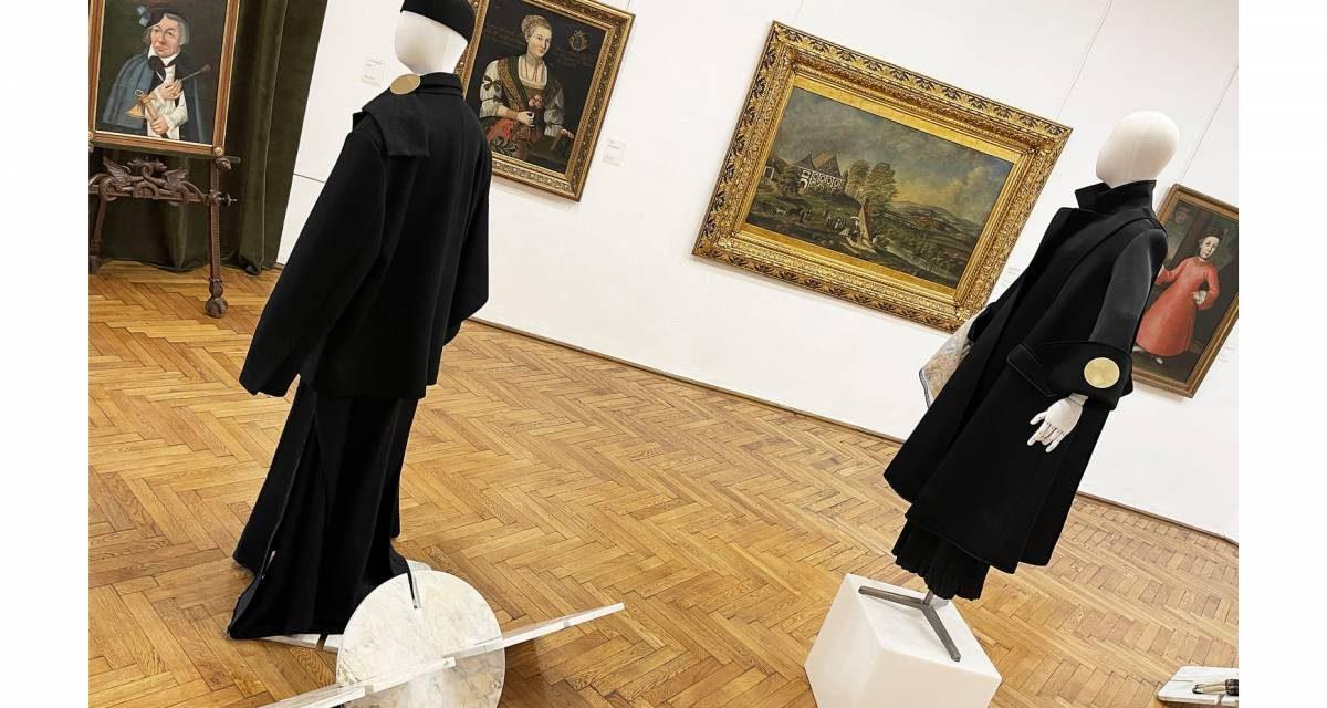 Lucian Broscățean   a mind trip @ Galeria Națională a Muzeului de Artă din Cluj-Napoca