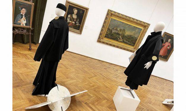 Lucian Broscățean | a mind trip @ Galeria Națională a Muzeului de Artă din Cluj-Napoca