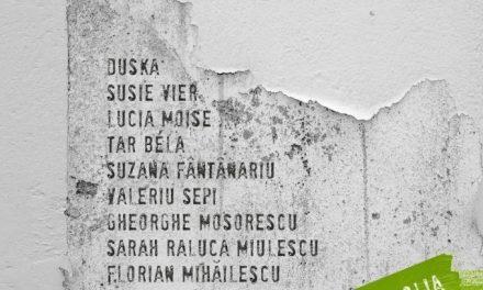"""Tabăra Internațională de Creație Artistică """"Stefan Jäger"""" 2021 @ Casa de Cultură a Orașului Jimbolia"""