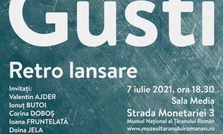 RETRO LANSARE COOPERATIVA GUSTI @ Muzeul Național al Țăranului Român
