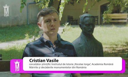 Cristian Vasile – Măririle și decăderile monumentelor din România