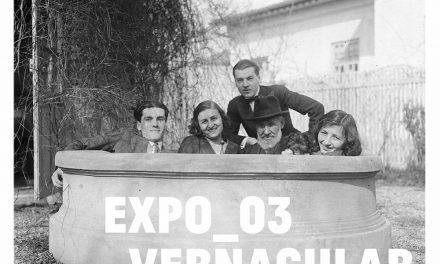 EXPO_03_VERNACULAR – Selecție din Colecția de imagini Mihai Oroveanu @ Salonul de proiecte, București