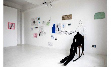 GRAFICĂ 2021 / Gala absolvenților Facultății de Arte și Design din cadrul Universității de Vest din Timișoara, specializarea Arte plastice – Grafică / Licență