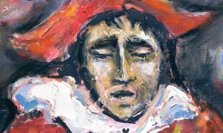 """Expoziție Jimmy Stănescu """"conversium"""" la Muzeul Dunării de Jos din Călărași"""