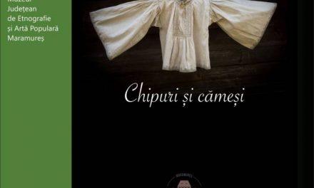 """Expoziție """"Chipuri și cămeși"""" @ Muzeul Etnografic al Moldovei"""