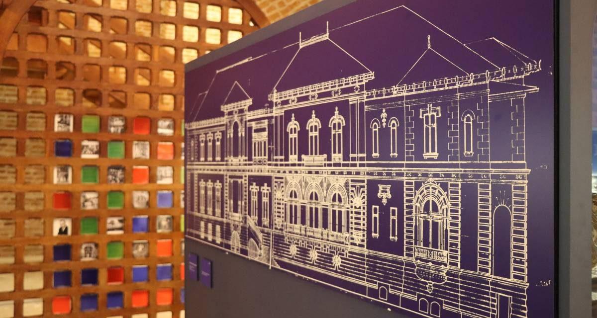 Muzeul Naţional Cotroceni – trei decenii în spaţiul cultural românesc