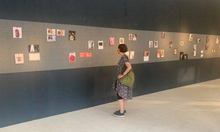 NU ABUZULUI IMPOTRIVA FEMEILOR, o expozitie de mail art @ Galeria Galateca, București