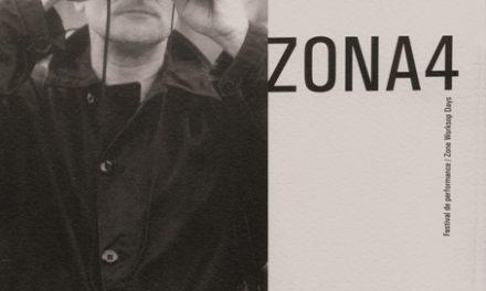 Zona 4 – festival de performance, Memorialul Revoluţiei, Timişoara
