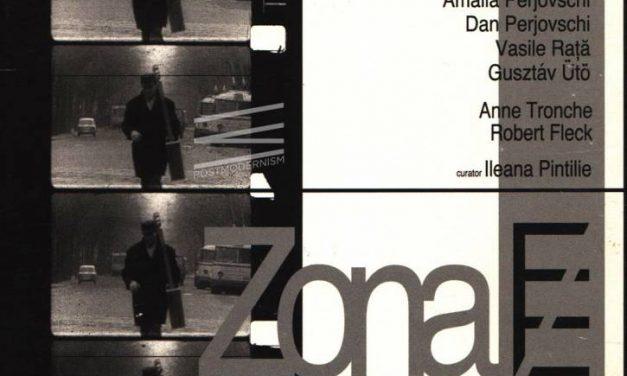 Zona 3 Festival de Performance, Timişoara