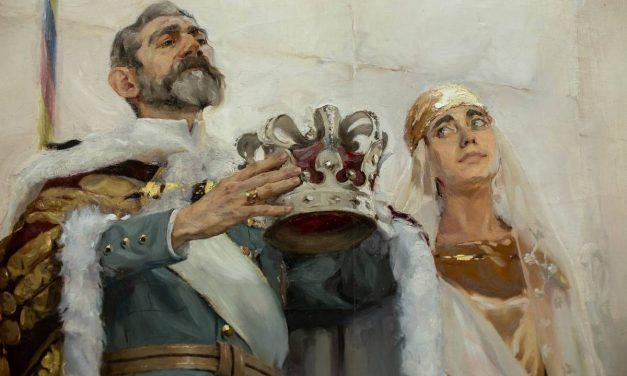 Elena Bria și povestea unei picturi mari – Lecturi de vacanță