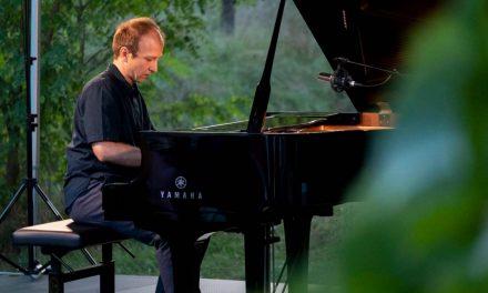 Classic Unlimited 2021: Concerte de pian pentru urși și alți iubitori de muzică clasică