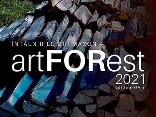 Simpozionul #artFORest 2021