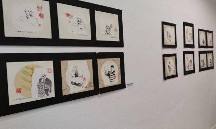 """Anca Boeriu, Mirela Trăistaru și Raluca Ilaria Demetrescu """"This is who We are"""" @ Galeria Fantom, Berlin"""