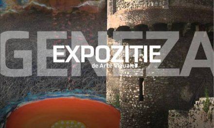 """""""Artă Plastică Contemporană din România"""", Ediția a III-a @ Muzeul Castelul Corvinilor din Hunedoara"""