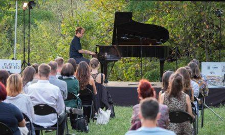 Turneul Classic Unlimited 2021: în grădină botanică, școală de medicină, parc de urși și bastion de țesători