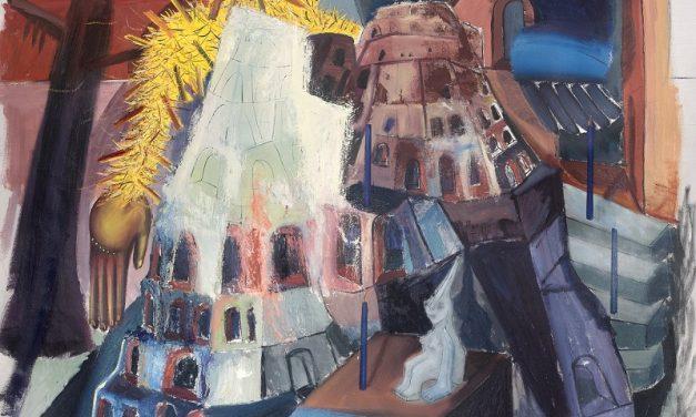 """Expoziţia de grup""""Mirror, Mirror? – Contemporary Selfhood in Romanian Art"""": Alex Mirutziu, Dan Beudean, Ciprian Mureşan, George Cringasu, Hortensia Mi Kafchin, Marcel Rusu, Mircea Suciu, Mirela Moscu, Norbert Filep, Pavel Grosu, Radu Oreian, Tincuţa Marin @ Galeria de artă CFHILL, Stockholm"""